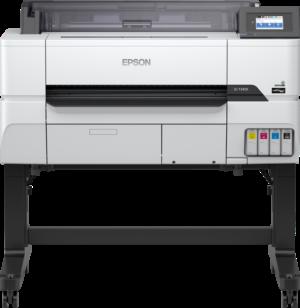 Epson SC-T3405 A0-suurkuvatulostin