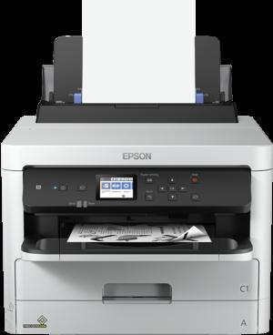 Epson wf-m5299dw