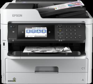 Epson wf-m5799dw