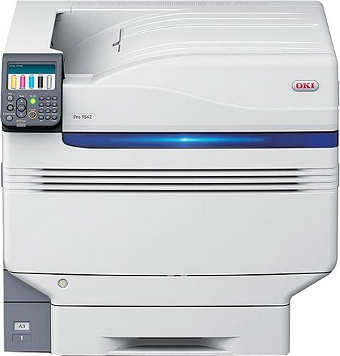OKI Pro9542 SRA3-väritulostin