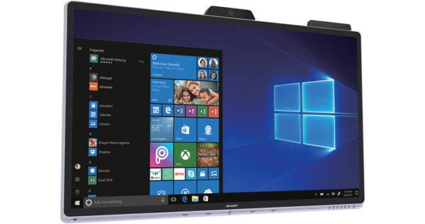 Sharp_pn-cd701_windows_collaboration_display