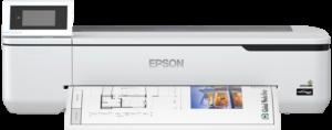 Epson SC-T2100 A1-suurkuvatulostin