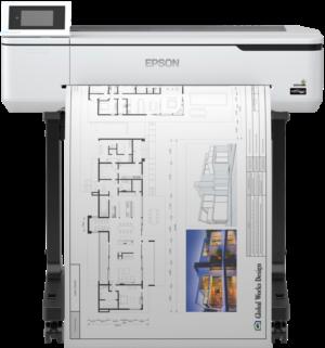 Epson SC-T3100 A1-suurkuvatulostin