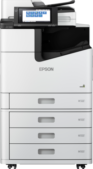 Epson WF-C20600 A3-värimonitoimilaite