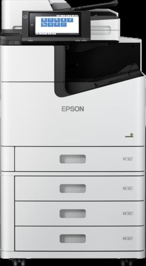 Epson WF-C20750 A3-värimonitoimilaite