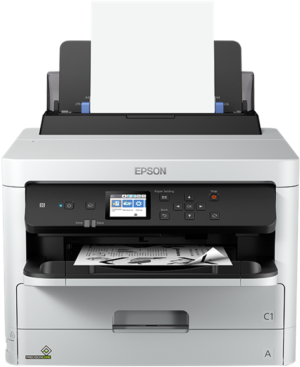 Epson WF-M5299 A4-mustavalkotulostin