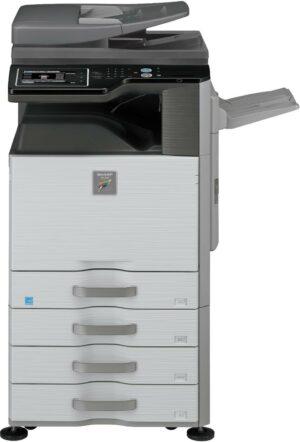 Sharp MX-2614 A3-värimonitoimilaite