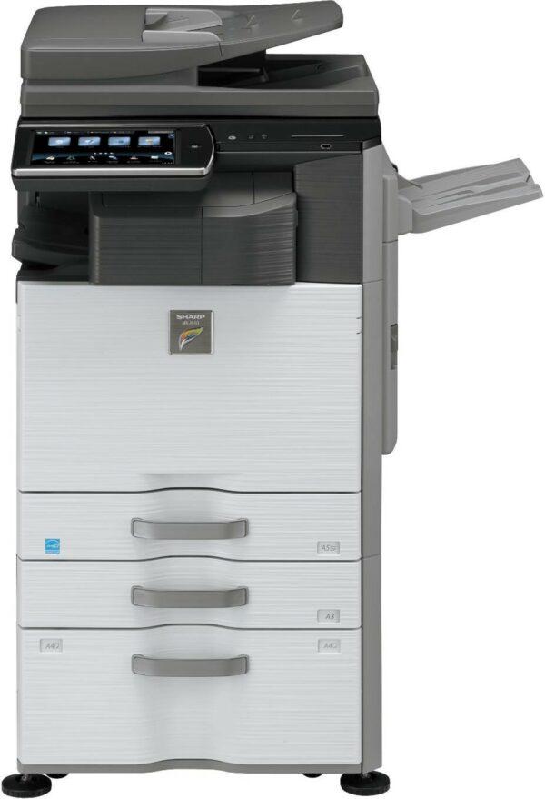 Sharp MX-2640 A3-värimonitoimilaite