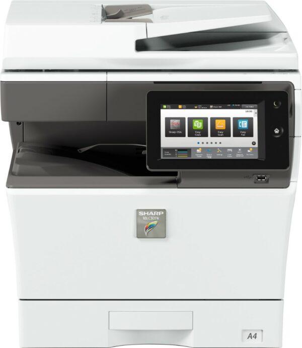Sharp MX-C303W A4-värimonitoimilaite