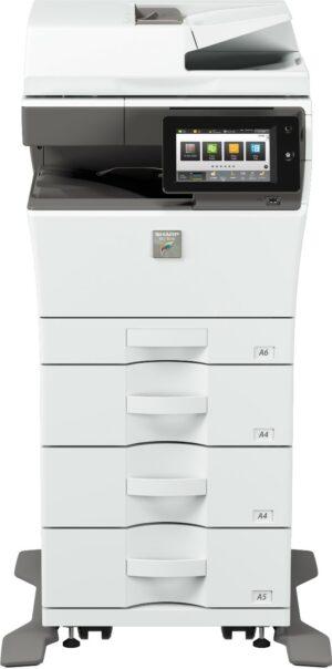 Sharp MX-C304W A4-värimonitoimilaite