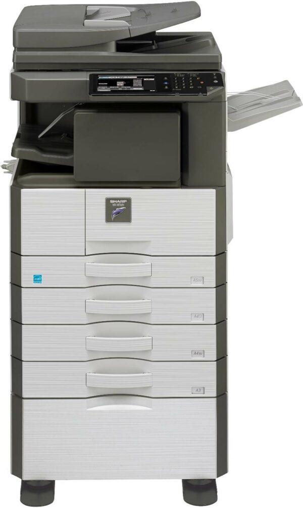 Sharp MX-M266 A3-mustavalkomonitoimilaite