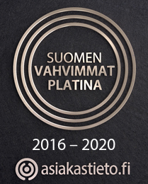 Read more about the article Tietopalvelu Finland Oy kolmen A:n (AAA) luottoluokitukseen!